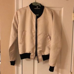 Vintage Bomber from Urban Outfitters S